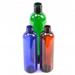 Cosmo Round PET Bottles