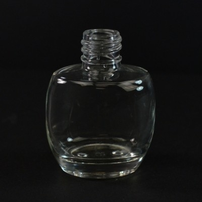 30 ml 18/415 Leon Clear Glass Bottle