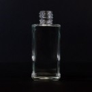 50 ml 18/415 Raquel Clear Glass Bottle