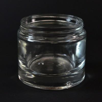 100 ML 66/400 Penelope Clear Glass Jar