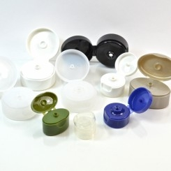 Dispensing Tube Caps