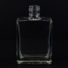 4 oz 20/415 Meta Clear Glass Bottle