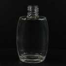 50 ml 18/415 Leon Clear Glass Bottle