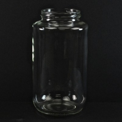 32 OZ 70/2030 Flint Food Glass Jar