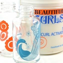 Ceramic & Organic Silk Screening