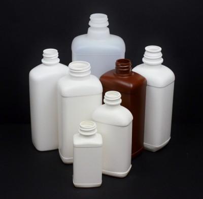 Blake Plastic Bottles