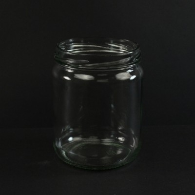 32 OZ 82/2040 Flint Food Glass Jar