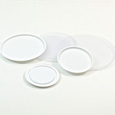 33mm white PVC Sealing Disc