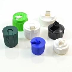 Plastic Polytop Caps