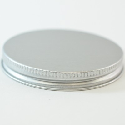 70/400 Aluminum Cap with PE Foam Liner