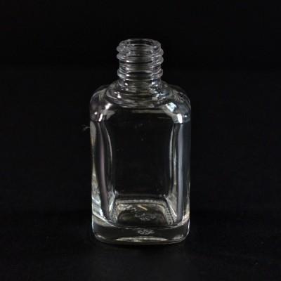 15 ML 13/415 Emma Nail Polish Glass Bottle