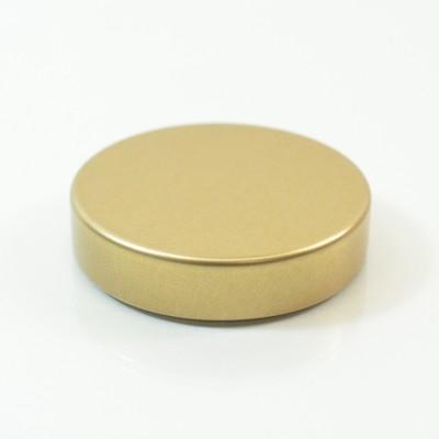 43/400 Gold Unishell Cap F217