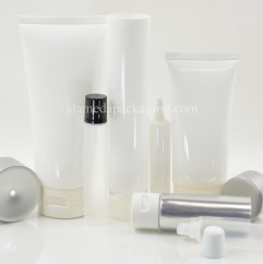 Soft (Collapsible) Tubes