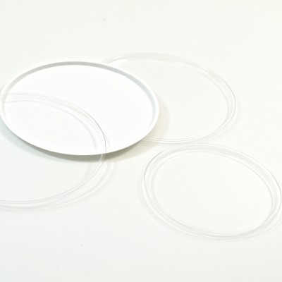 58mm white PETG Sealing Disc