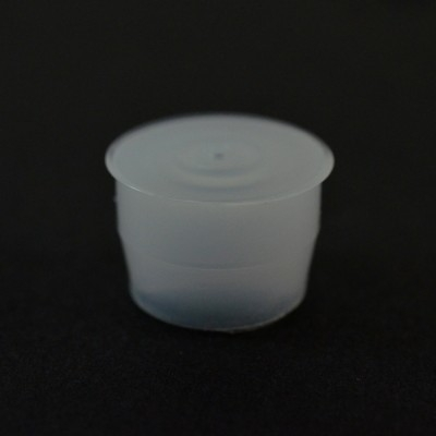 24mm Natural Orifice Reducer Friction Fit 0.725 X 0.060