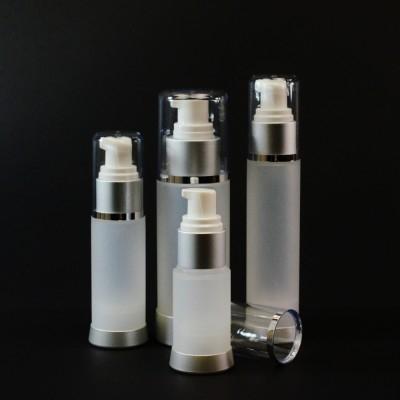 Airless Bottles Group III