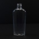 16 oz 24/415 Cosmoval Clear PET Bottle