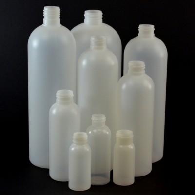 Royalty Plastic Bottles