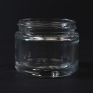 15 ML 40/400 Penelope Clear Glass Jar