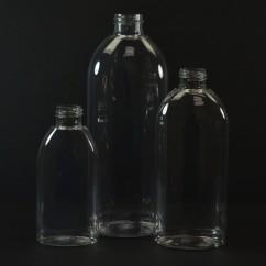 Capri Plastic Bottles
