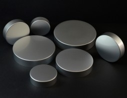 Metal Overshell Caps
