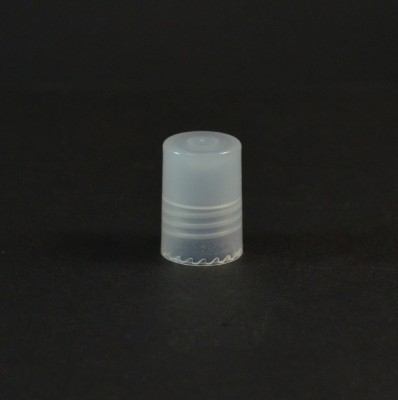 Cap for PETG Roll On Bottles