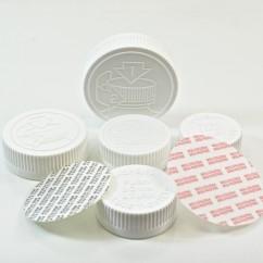Child Resistant Caps